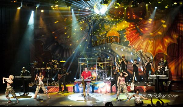 KC and The Sunshine Band-1324