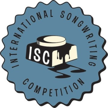 International Songwriting Competition logo (PRNewsFoto/International Songwriting Compet)