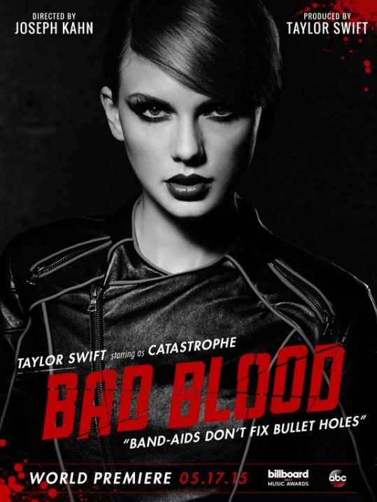taylor swift-bad blood