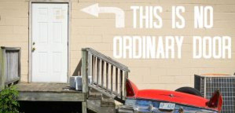 OrdinaryDoor