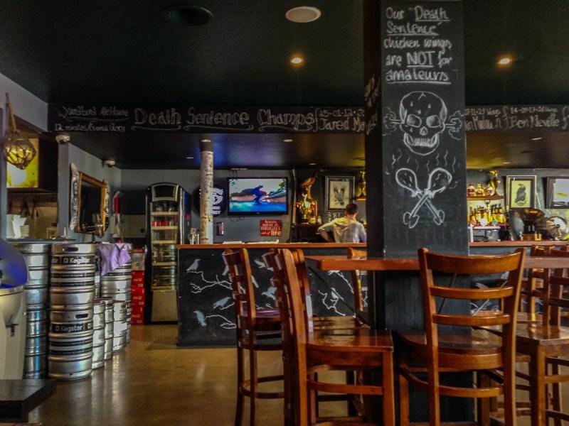 Yard Bird Ale House Brisbane
