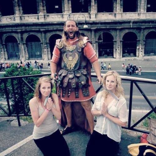 Lexie Williams - When in Rome