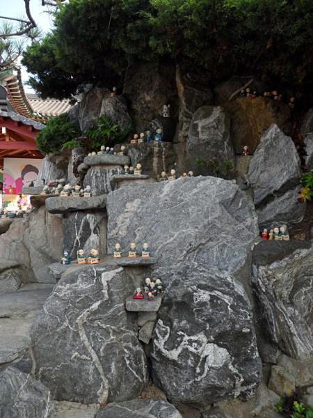 temples in korea