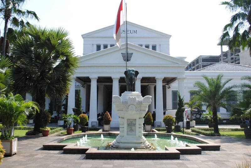 Indonesia National Museum Jakarta