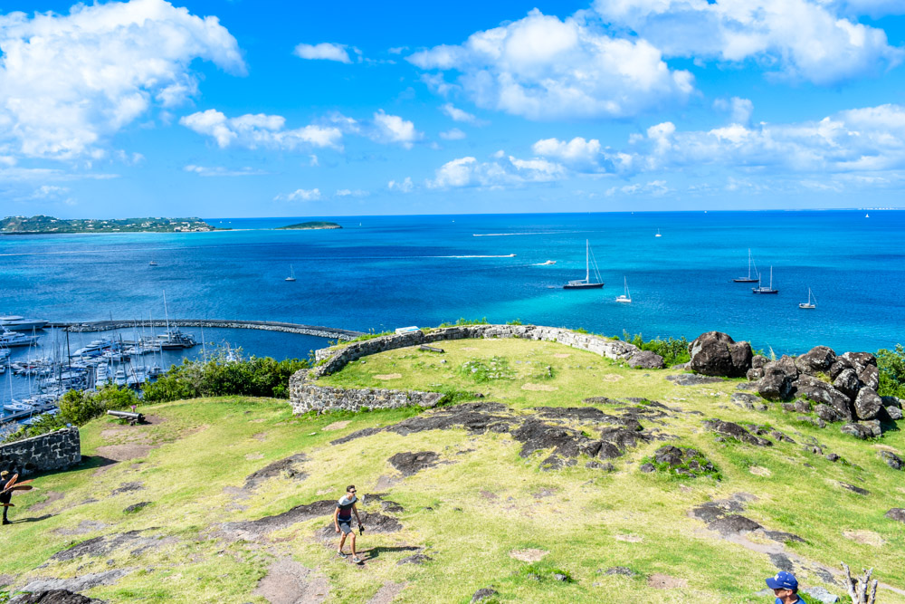 St Maarten: How to spend your cruise day ashore