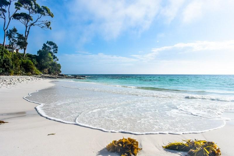 Hyams Beach Cafe Jervis Bay