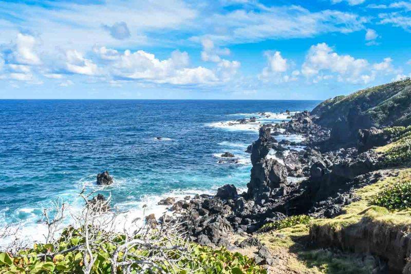 Blackrocks St Kitts