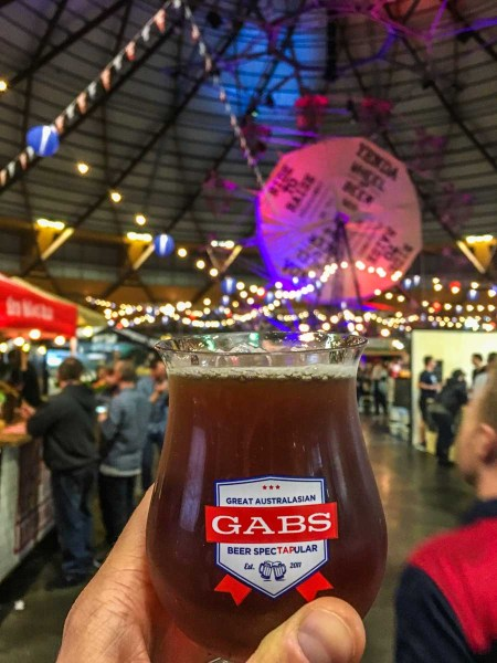 Welcome to GABS Beer Festival sydney