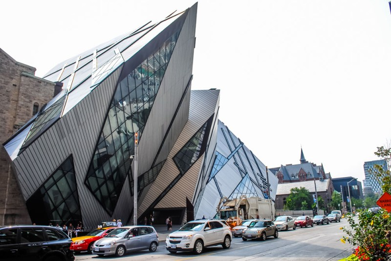 Royal Canadian Museum Toronto