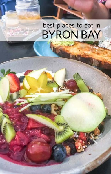 Bayleaf, Byron Bay. The best places to eat and the best coffee in Byron Bay. This is my essential guide on how to spend 4 days in Byron Bay, #Australia. #Byronbay #backstreetnomad #bayleaf #visitnsw #eastcoastaustralia