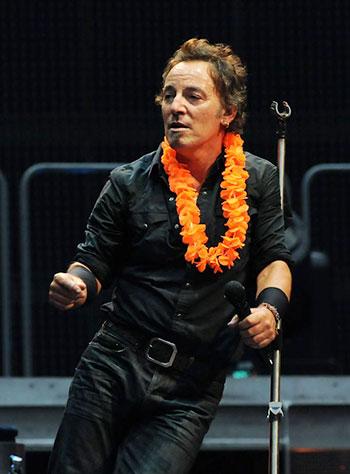 Foto von Backstreets.com