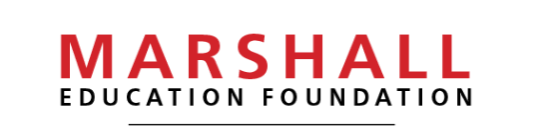 Marshall Education Foundation Logo