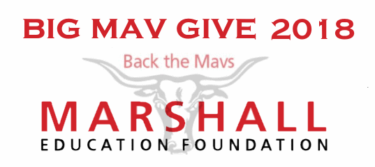 MEF-Back-the-Mavs-Big Mav Give 2018