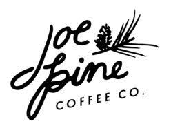 Joe Pine Coffee Shop