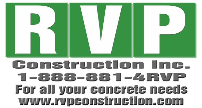 RVP Construction