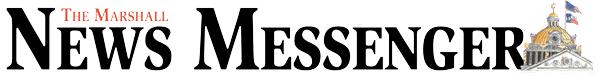 Marshall News Messenger Logo