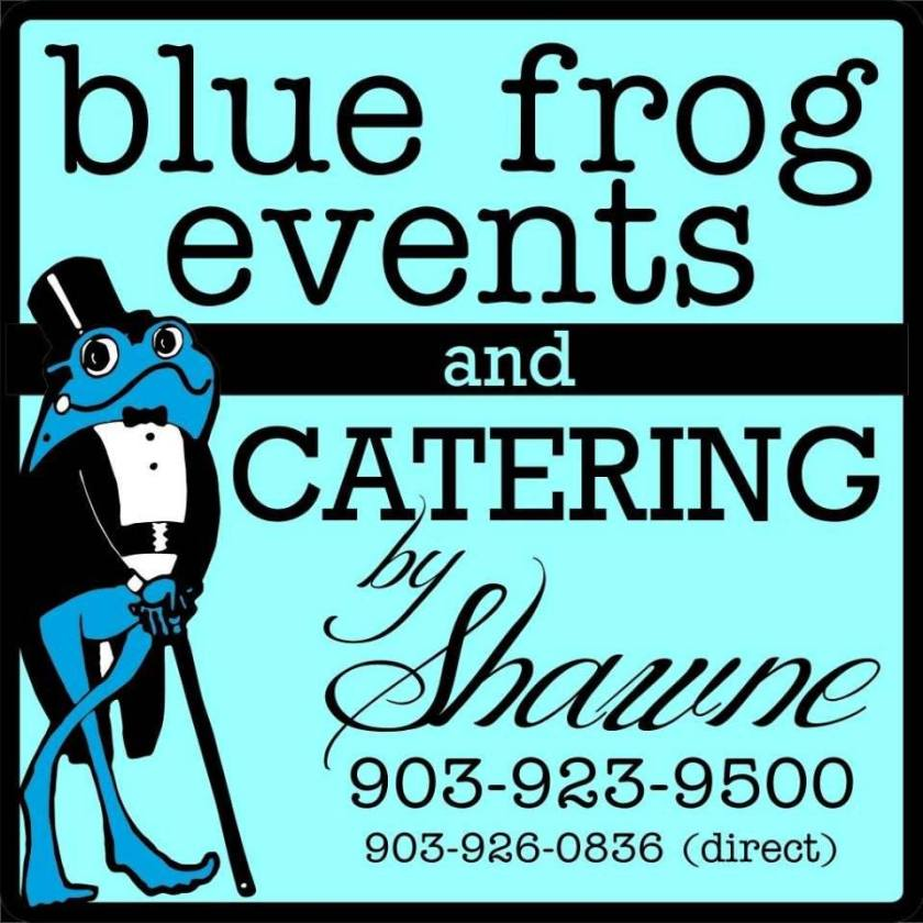 Blue Frog Catering