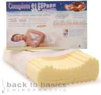 Sleeprrr - Best memory foam pillow for a sleeper as ...