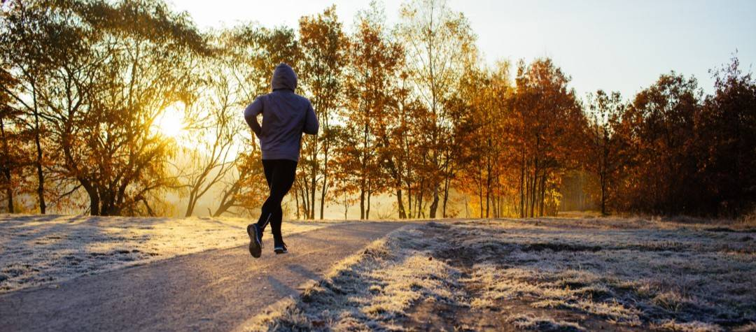 Tips for Exercise During Winter