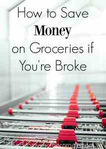 If you're looking for ways to save money, you've come to the right place. Here are a few ideas to save a ton of money on your groceries.