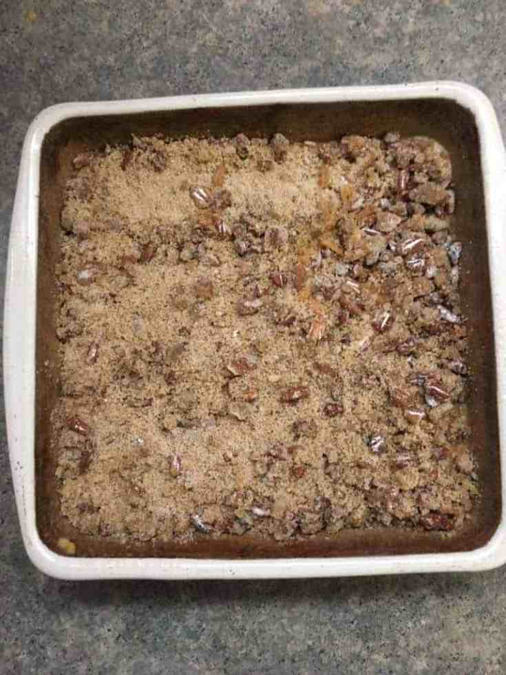 Sweet Potato Casserole is a great Thanksgiving and Christmas holiday recipe. The side dish is a sweet and savory recipe.