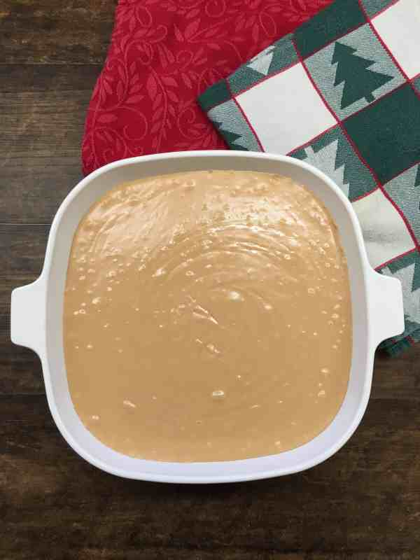 Peanut Butter Fudge is an easy and budget-friendly recipe that is great for Christmas and any holiday.