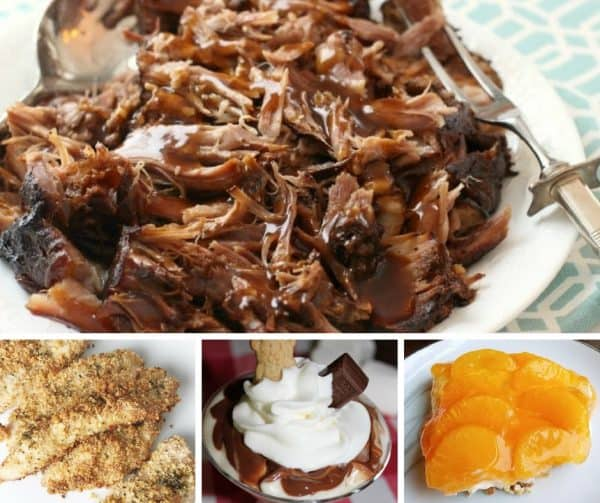 Foodie Friday Link Party #50 is a great place to find delicious fast and easy recipes.