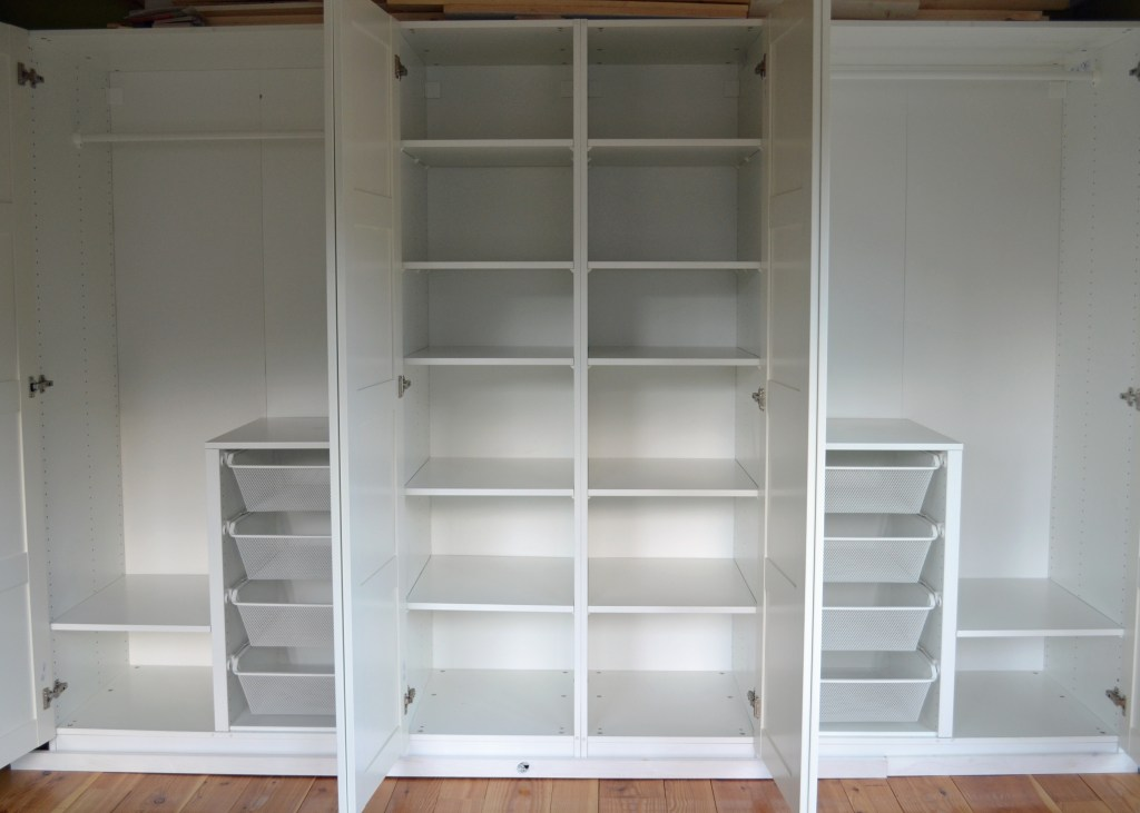 Adding Storage