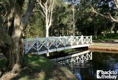 Lily Pond Centennial Park