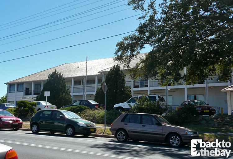Boadle Rehabilitation Centre