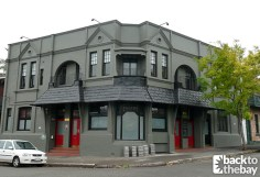 The Riverview Hotel, 29 Birchgrove Road, Balmain