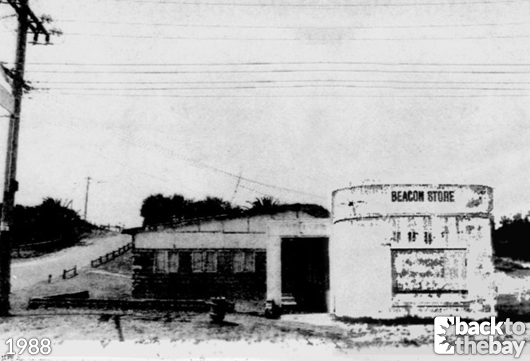 Hogans General Store