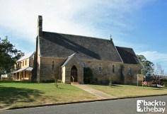 St John's Anglican Church Wilberforce