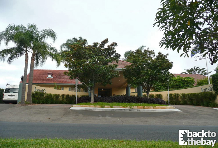 The Sands Resort (2007-present)