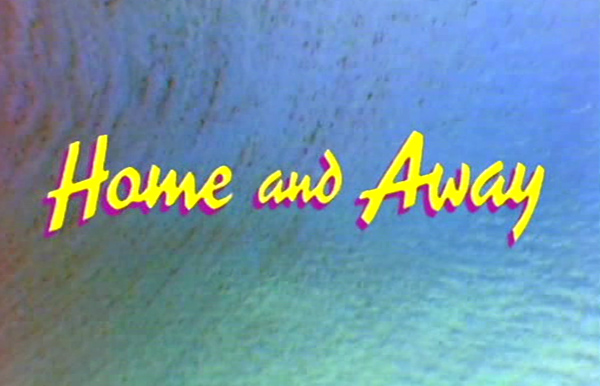 Home and Away: The Early Years Break
