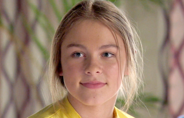 Darcy Callahan - Home and Away Characters - Back to the Bay