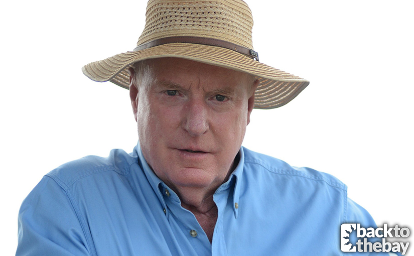 Alf Stewart to take a break from Summer Bay