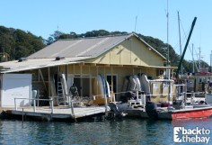 Careel Bay Marina, 94 George Street, Avalon Beach NSW