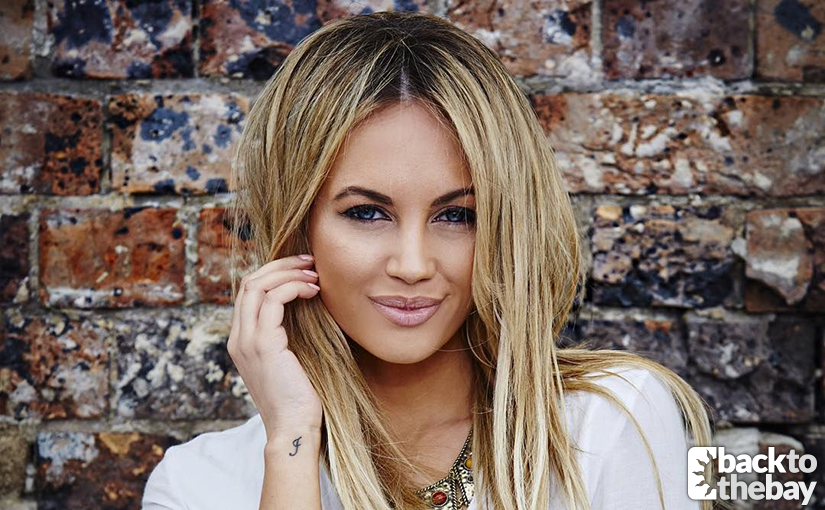 Samantha Jade plays Isla Schultz