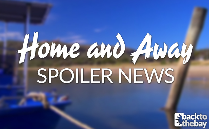 Spoiler Round-Up – Casting News, Fighting & A New Romance