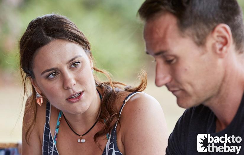 Benedict Wall & Nicole Shostak
