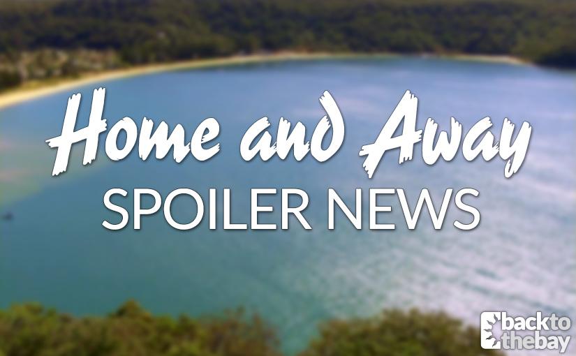 Spoiler Roundup: Drugs & More Departures?