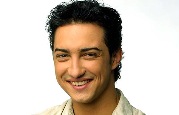 Alex Poulos