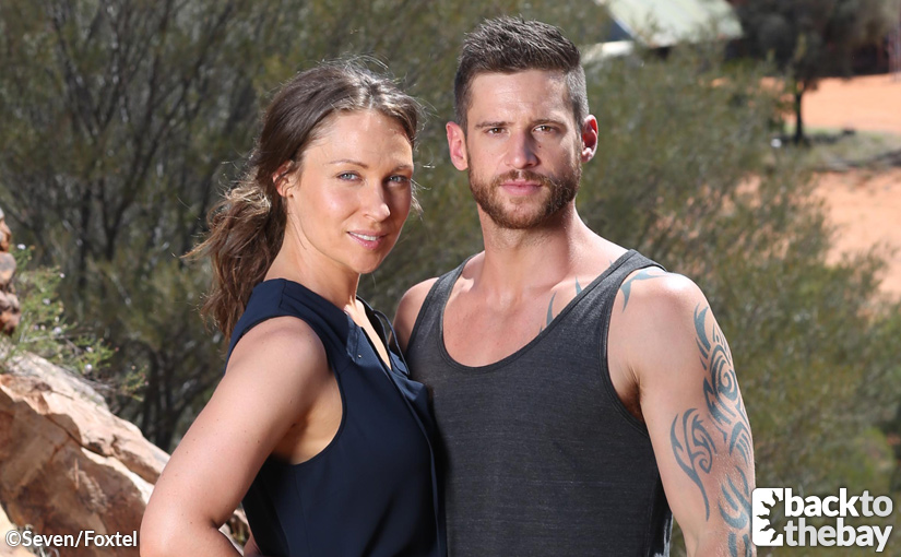 Home and Away Foxtel Specials