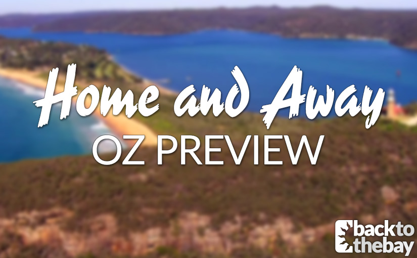 Oz Preview – Marriage Betrayal?