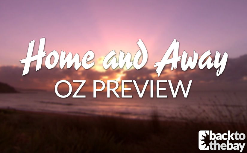 Oz Preview – A Tragic Week