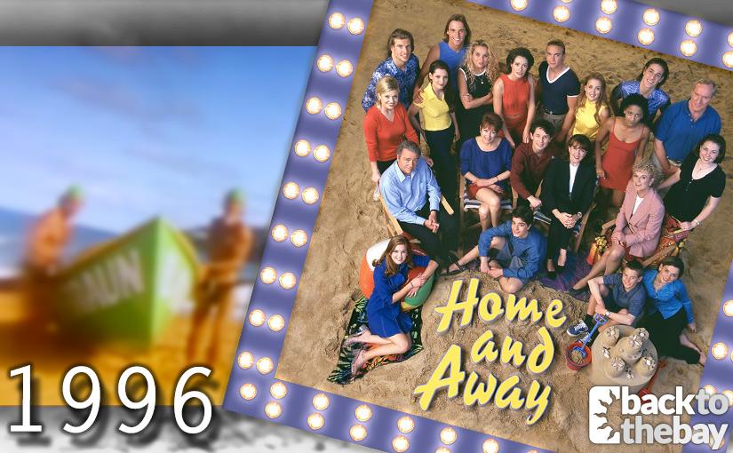 1996 Season Debuts on 7TWO