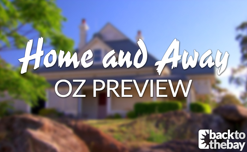 Oz Preview – Fatal Fall?