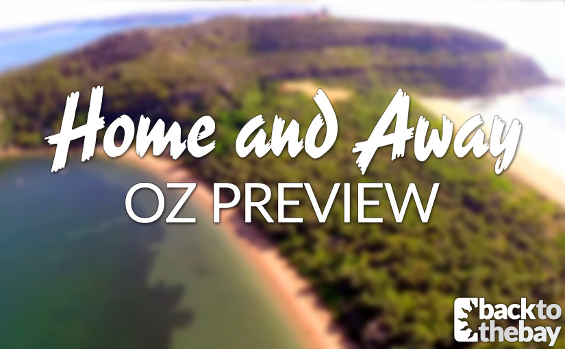 Oz Preview – Moving On?