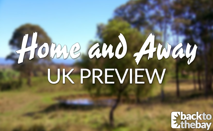 UK Preview – Farewell Nuptials!